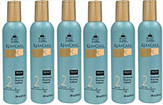 Avlon Keracare Dry & Itchy Scalp Shampoo & Conditioner