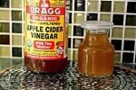 Apple Cider Vinegar for Dry Scalp