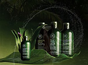 Paul Mitchell Tea Tree Hair Treatment