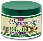 Africa's Best Organics Olive Oil Cream Therapy
