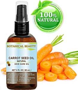 Botanical Beauty Carrot Seed Oil