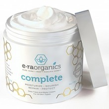 Era Organics Eczema and Psoriasis Cream