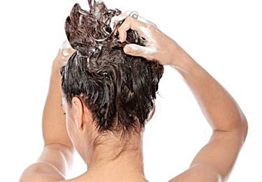 Best Natural Shampoo for Itchy Scalp