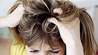 Find an Effective treatment for sun damaged scalp
