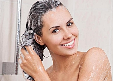 Stop Itchy Scalp Without Shampooing