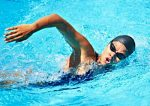 Treatments for Dry Scalp from Swimming
