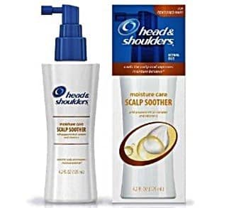 Head and Shoulders Moisture Care Scalp Soother Treatment