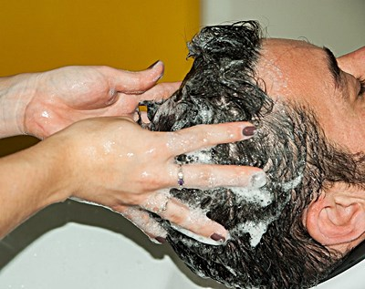 What's the best shampoo for scalp eczema?