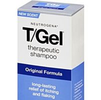 Neutrogena T Gel Therapeutic Shampoo Original Formula Review