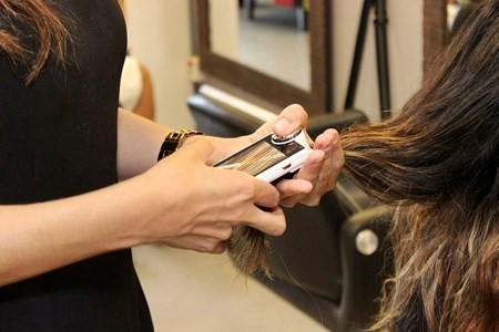 How to get a healthy scalp and hair