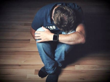 Why is My Scalp Weeping Clear Fluid? • DryScalpGone